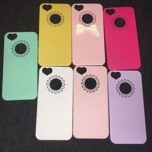 16 iPhone 5/5s cases